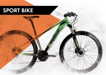 s-bike