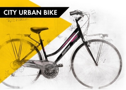 City Urban Bike